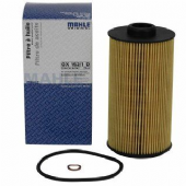 LPW500030 OX152/1D Mahle Element Oil Filter LPW000010